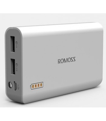 Power Bank ROMOSS SOLO3...