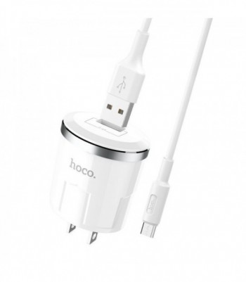 Chargeur Smartphone Hoco C37A