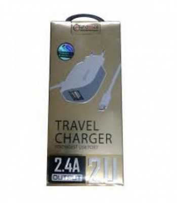 Chargeur pour Smartphone 1.5A