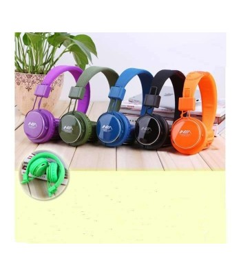 CASQUE MICRO BLUETOOTH
