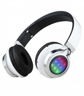 Casque Bluetooth sans fil