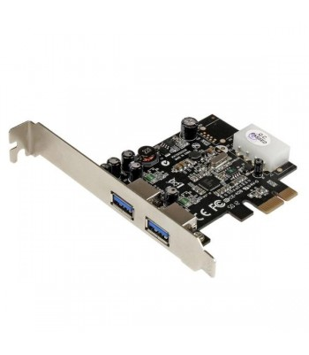 CARTE PCI EXPRESS USB 3,0 2...