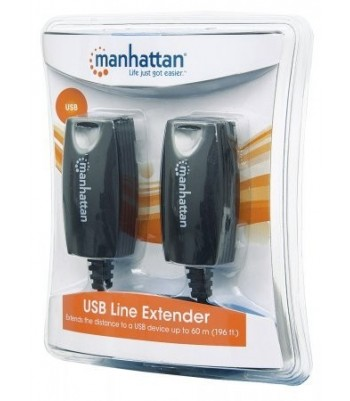 USB EXTENDER MANHATTAN 60M