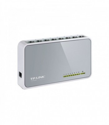 Switch TP-LINK TL-SF1008D 8...