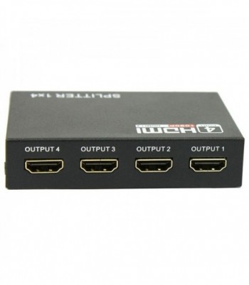 Splitter  HDMI 1 in 4
